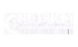 Logo Nutricia Branco