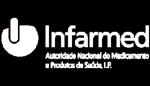 Logo Infarmed