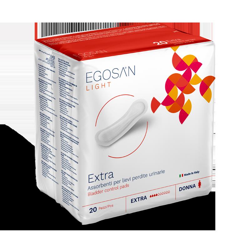 Egosan Light Extra