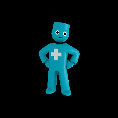 Urgito - Urgo Medical