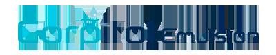Logotipo Corpitol Emulsão