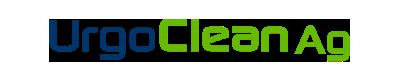 Logotipo UrgoClean Ag