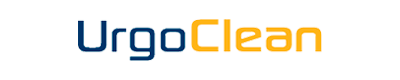 Logotipo UrgoClean