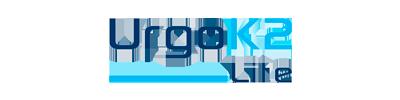 Logotipo UrgoK2 Lite