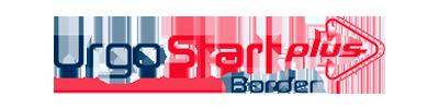 Logotipo UrgoStart Plus Border