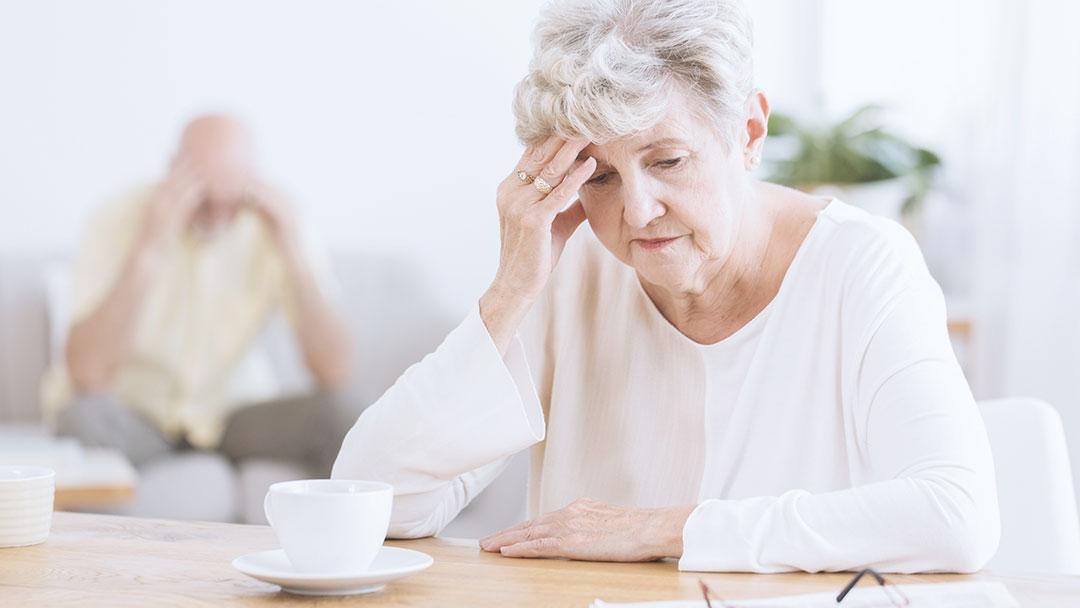 Como convencer um idoso a usar fralda - demencia