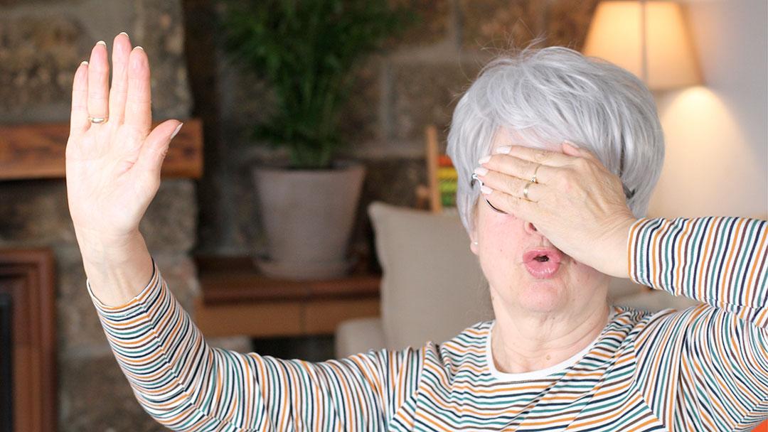 Como convencer um idoso a usar fralda - lidar com negação