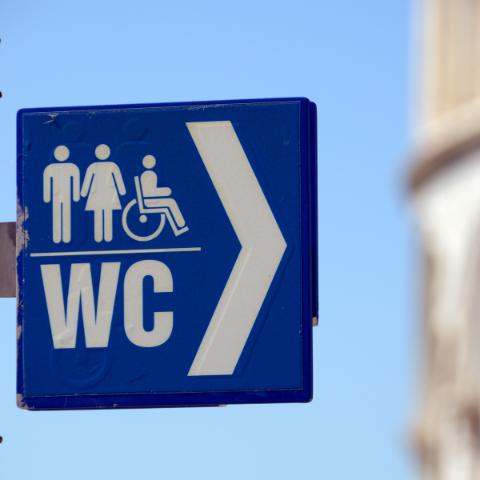 Viajar com Incontinência Urinária - Planeamento